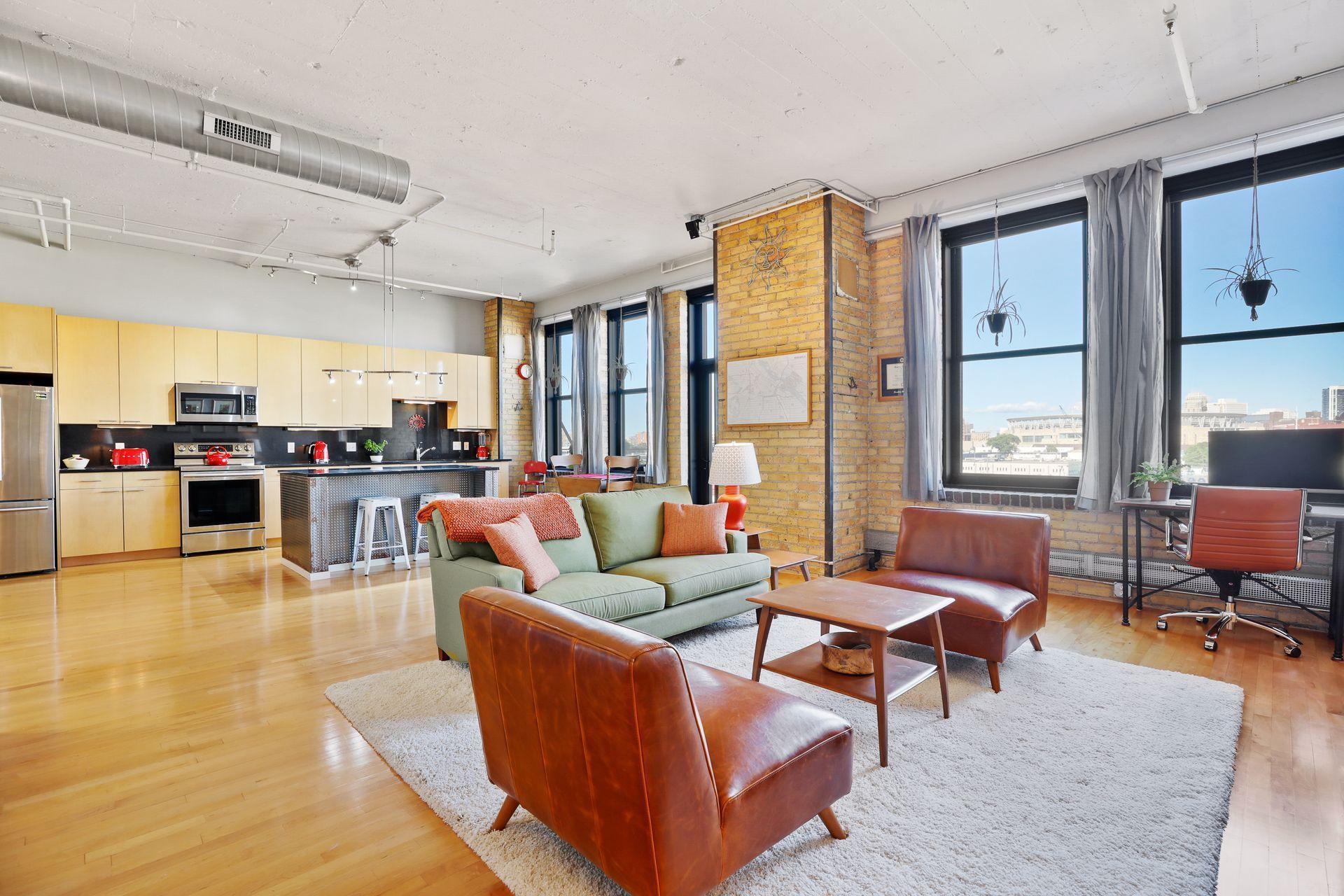290 Market Street #511 Property Photo