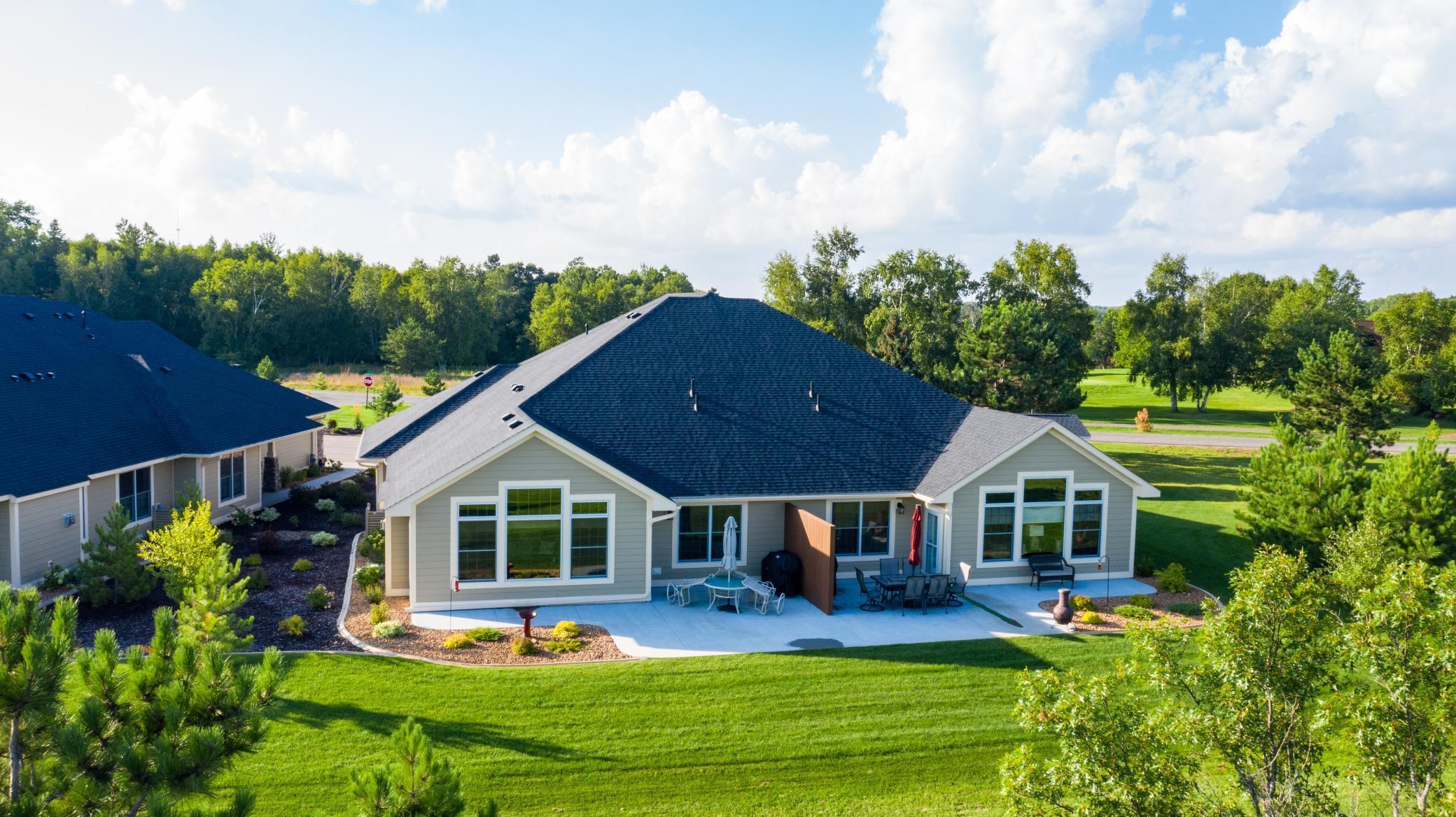 7354 Fairway Lane Property Photo - Breezy Point, MN real estate listing