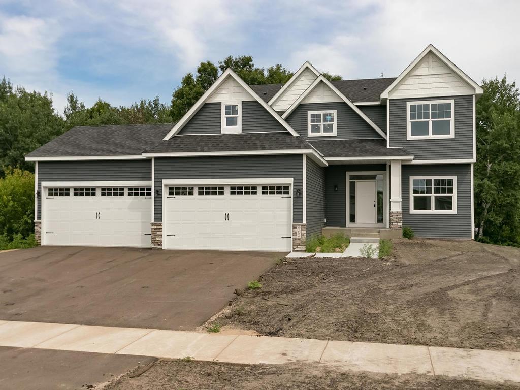 1787 200th Lane NW Property Photo - Oak Grove, MN real estate listing