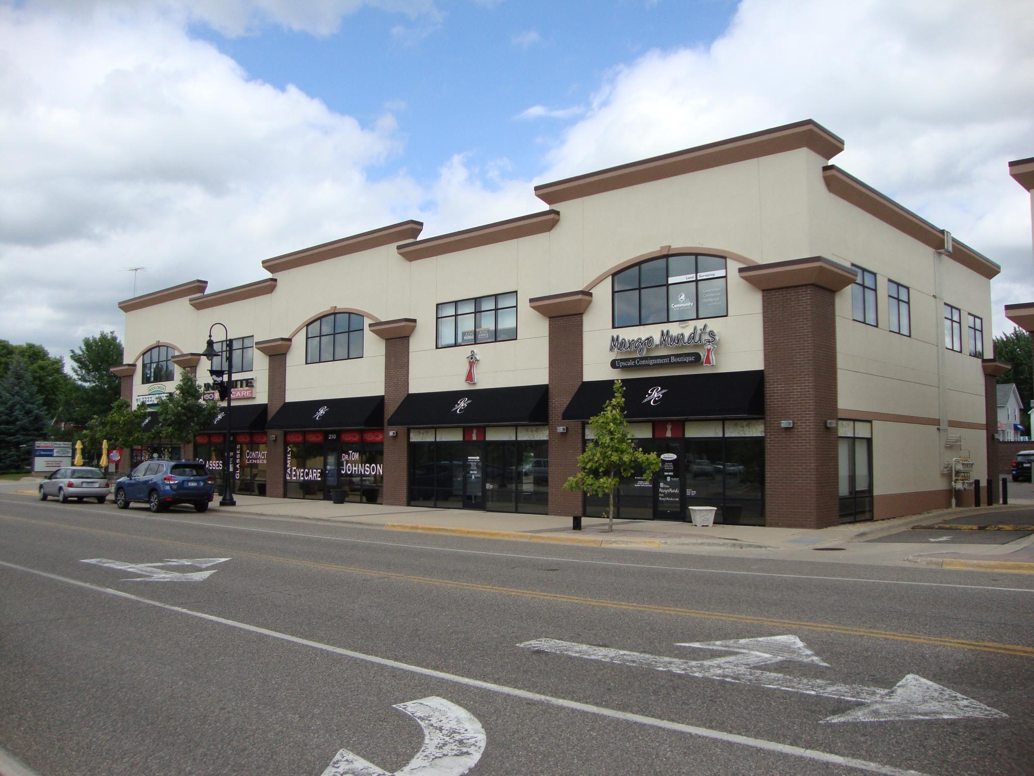 206 2nd Avenue N #206 Property Photo
