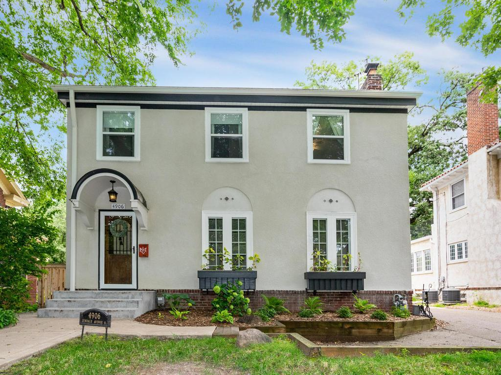 4906 Lyndale Avenue S Property Photo