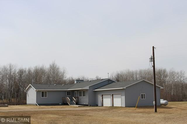 59923 County Road 261 Property Photo - Bigfork, MN real estate listing