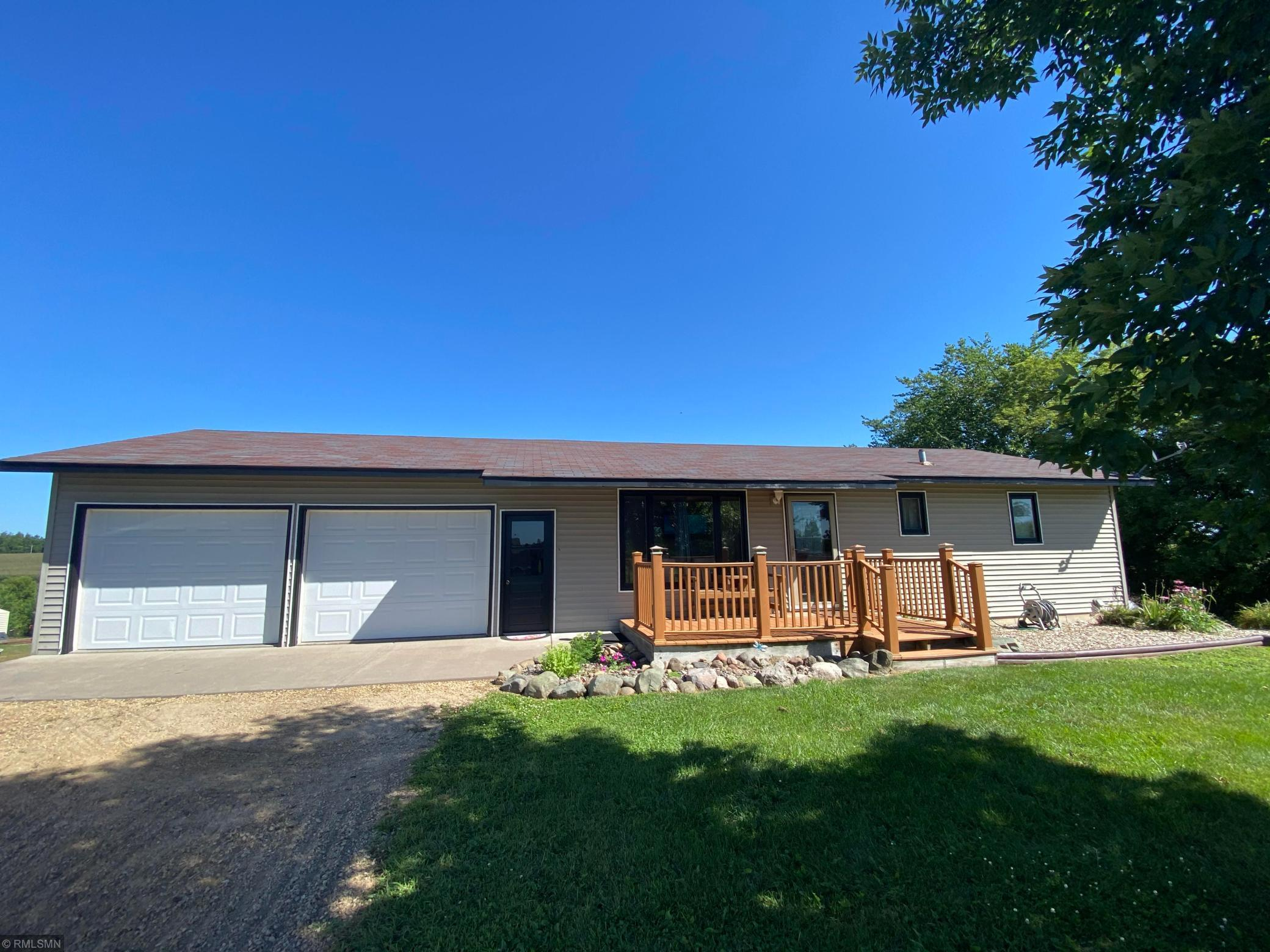 886A 179th Street Property Photo - Dresser, WI real estate listing