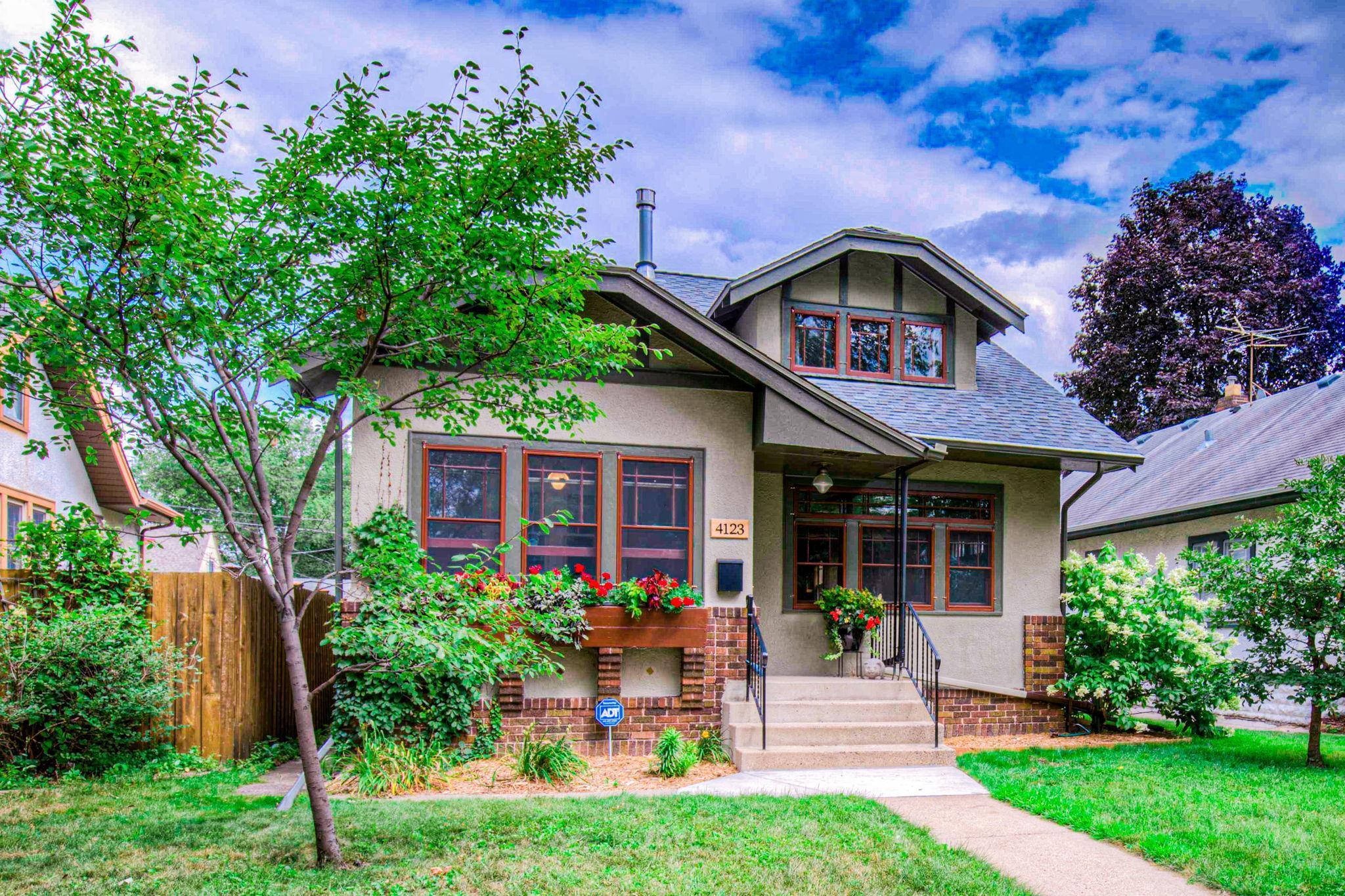 4123 18th Avenue S Property Photo - Minneapolis, MN real estate listing