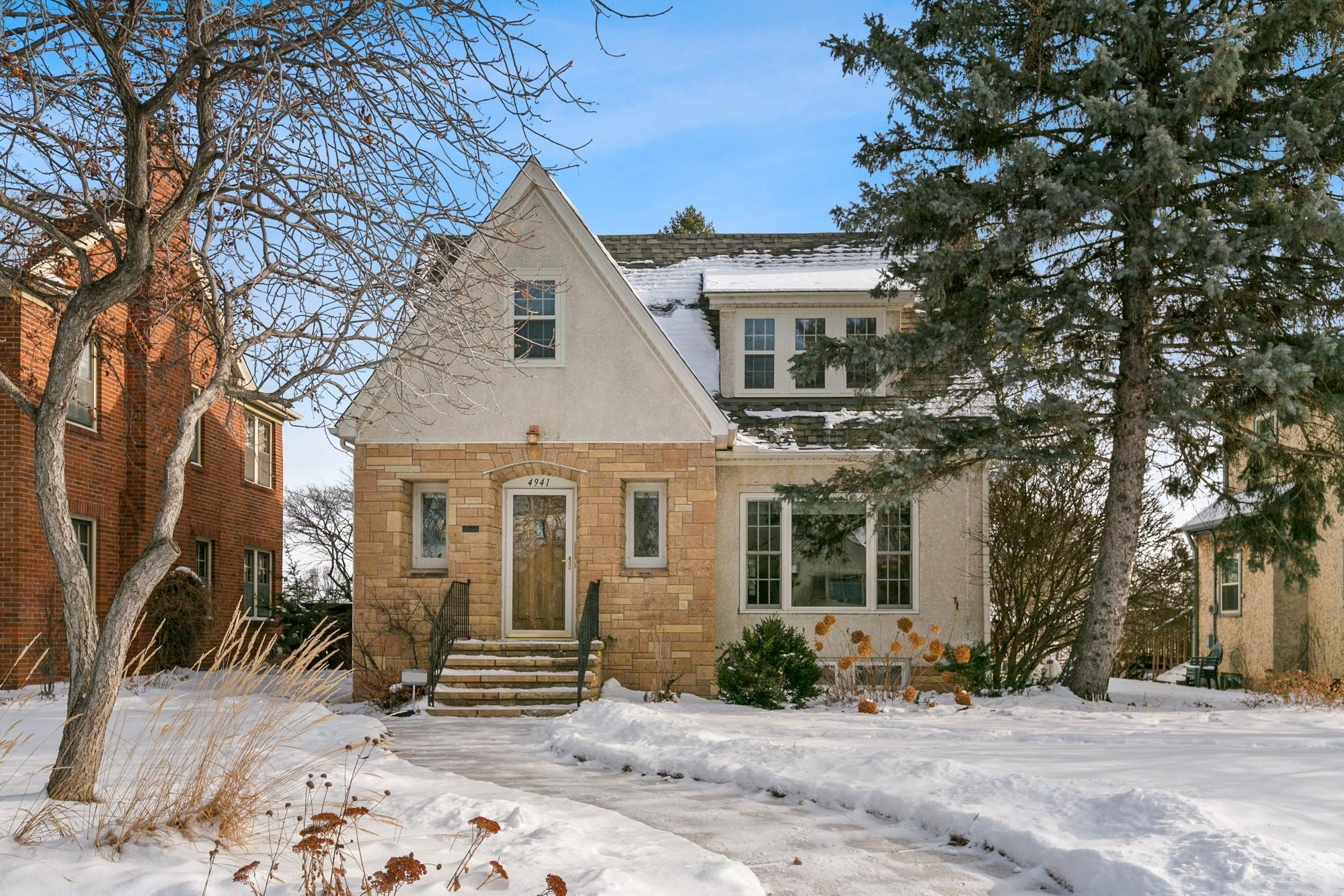 4941 17th Avenue S Property Photo - Minneapolis, MN real estate listing