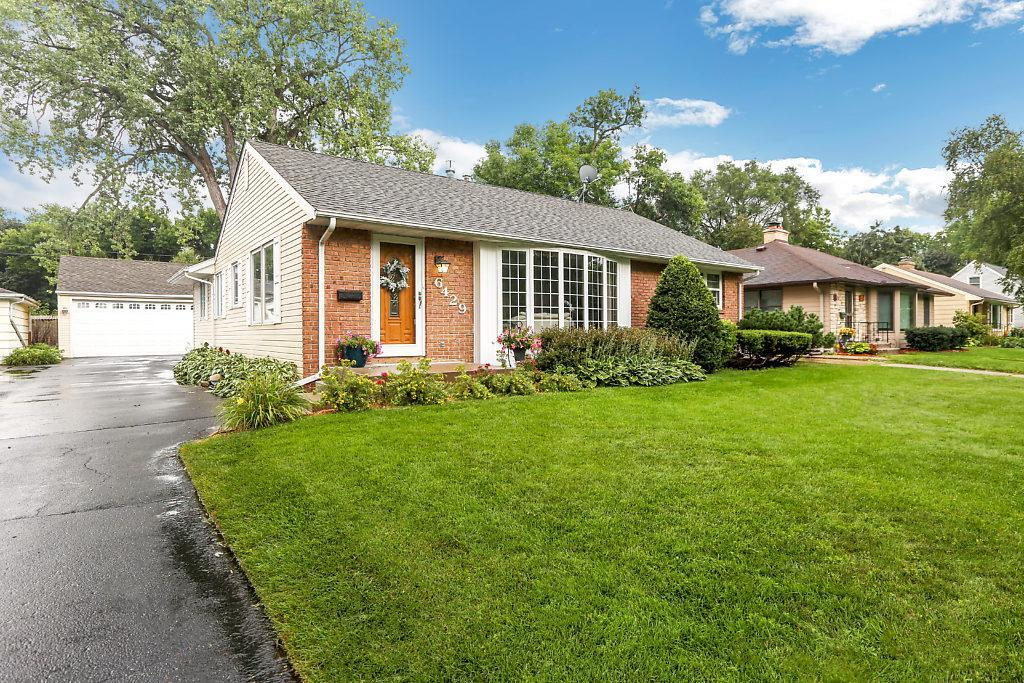 6429 Irving Avenue S Property Photo - Richfield, MN real estate listing