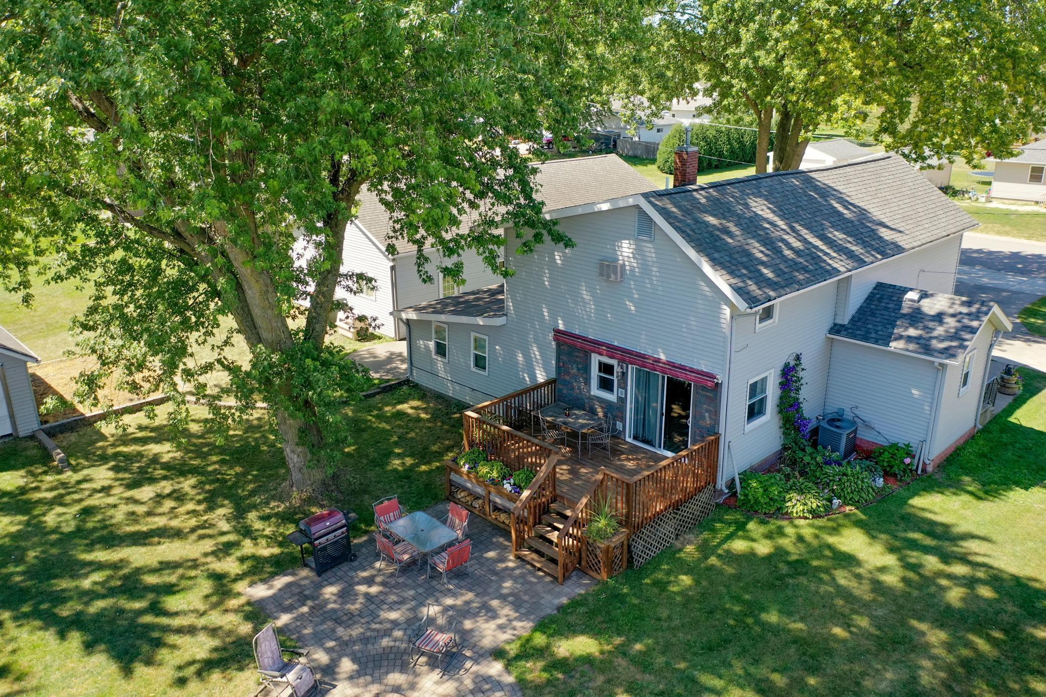 310 Washington Avenue SE Property Photo - Eyota, MN real estate listing