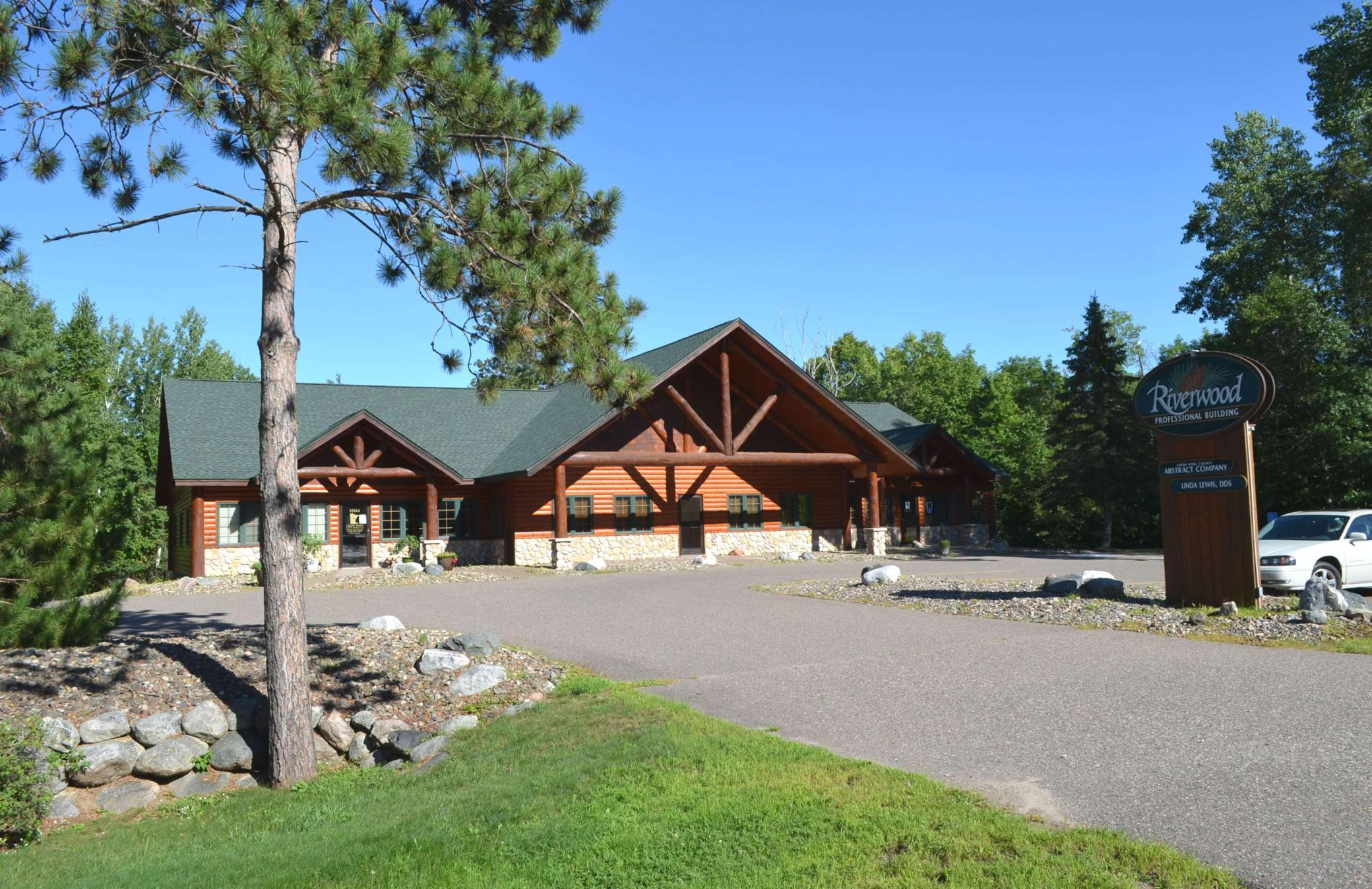 35258 County Road 3 Property Photo - Crosslake, MN real estate listing