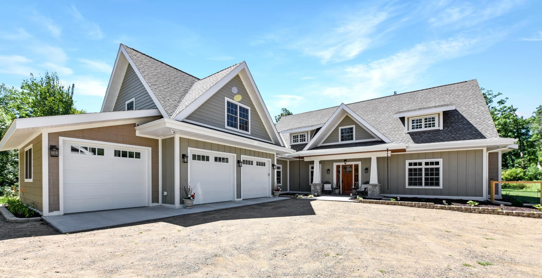 11771 Shadow Trail Drive SW Property Photo - East Gull Lake, MN real estate listing