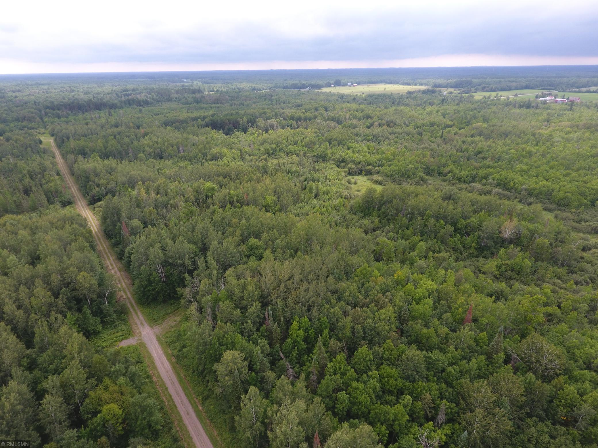 XXX Powell Road Property Photo - Floodwood, MN real estate listing