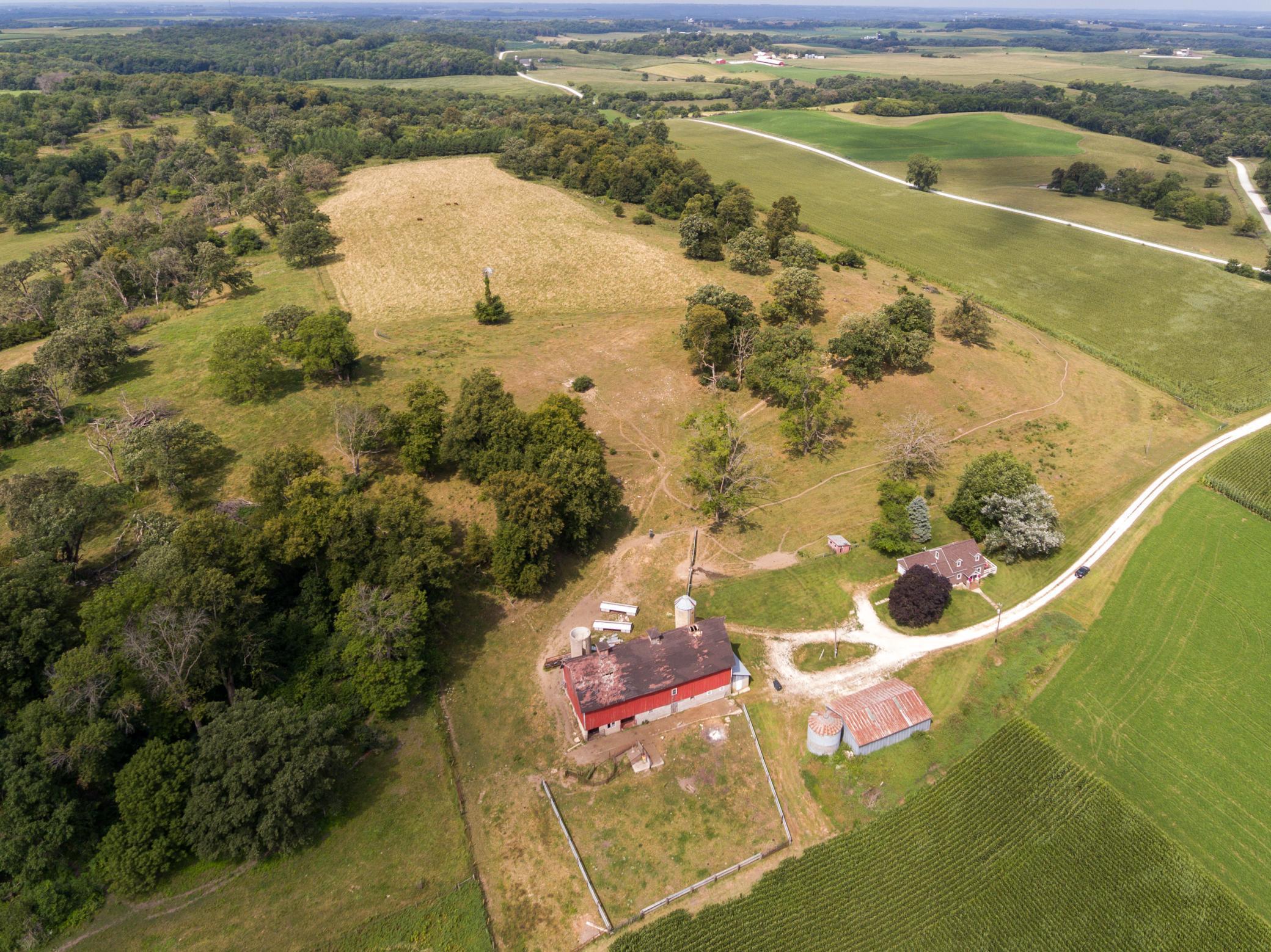 21781 County 23 Property Photo - Lanesboro, MN real estate listing