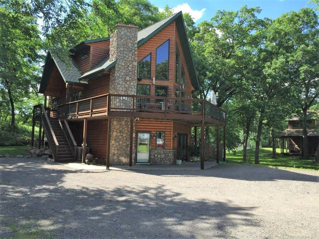 13001 Bayview Road Property Photo - South Haven, MN real estate listing