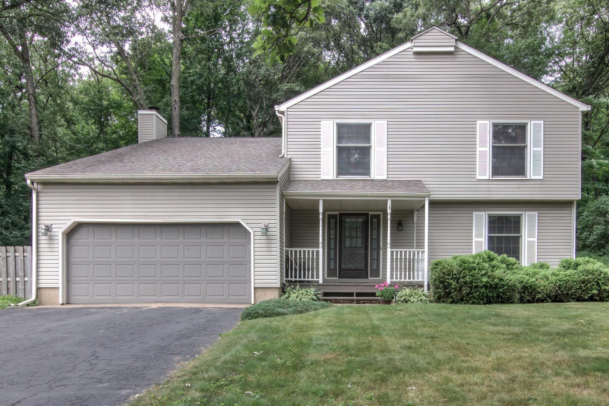 3602 Golf Road Property Photo - Eau Claire, WI real estate listing