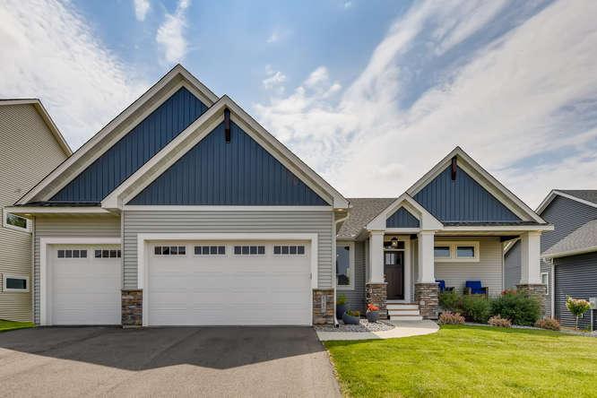 Berres Ridge 2nd Add Real Estate Listings Main Image