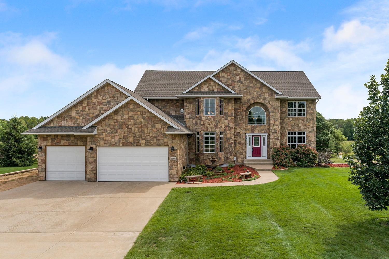 22449 University Avenue Extension NE Property Photo - East Bethel, MN real estate listing