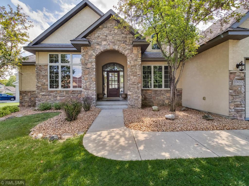 10655 McCool Drive W Property Photo - Burnsville, MN real estate listing