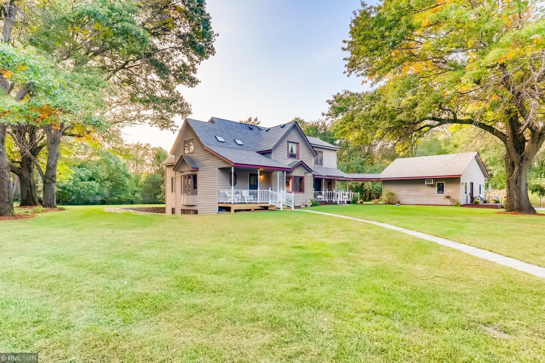 30265 Jackson Street NE Property Photo - Isanti, MN real estate listing