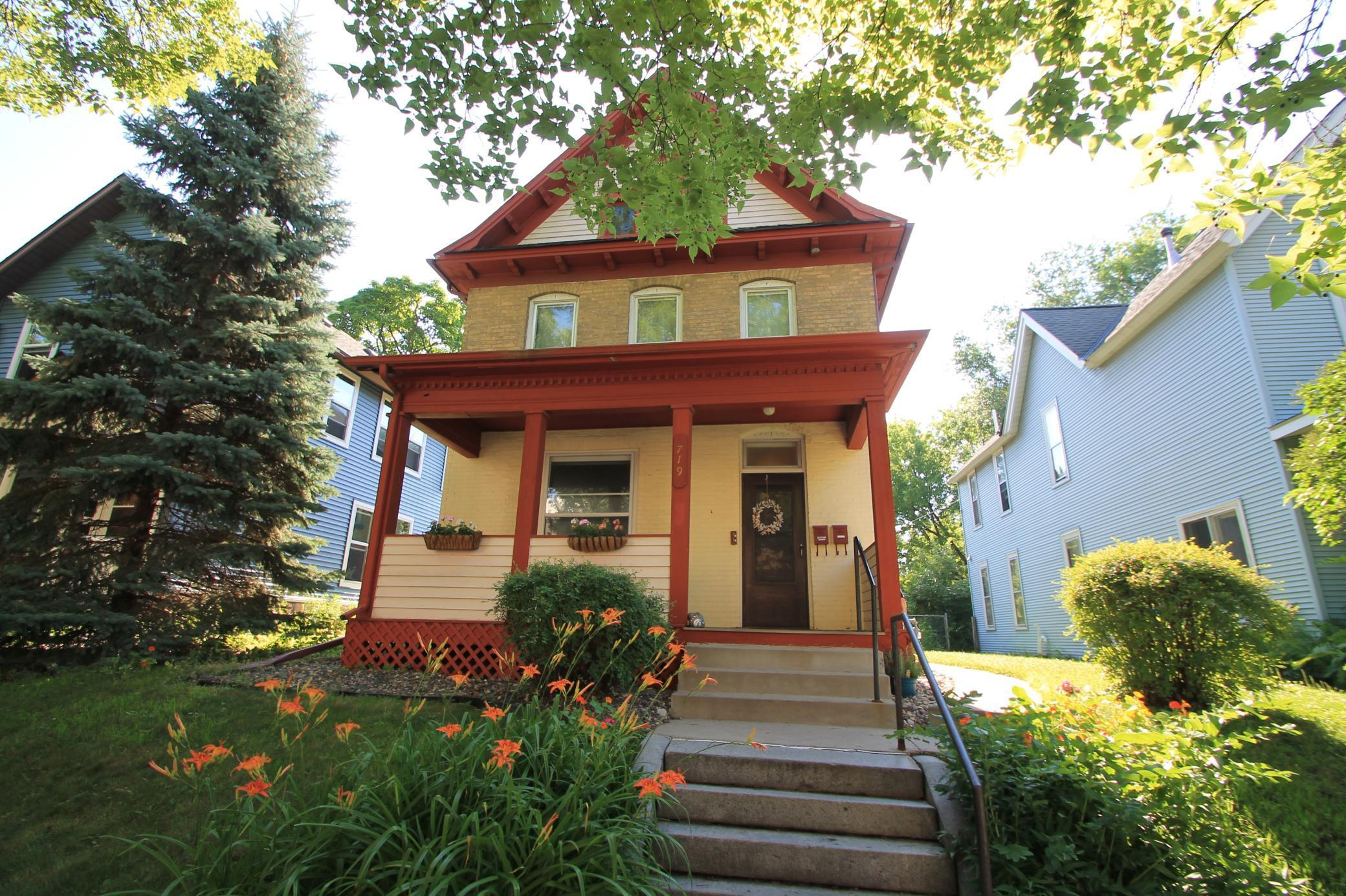 719 26th Avenue S Property Photo - Minneapolis, MN real estate listing