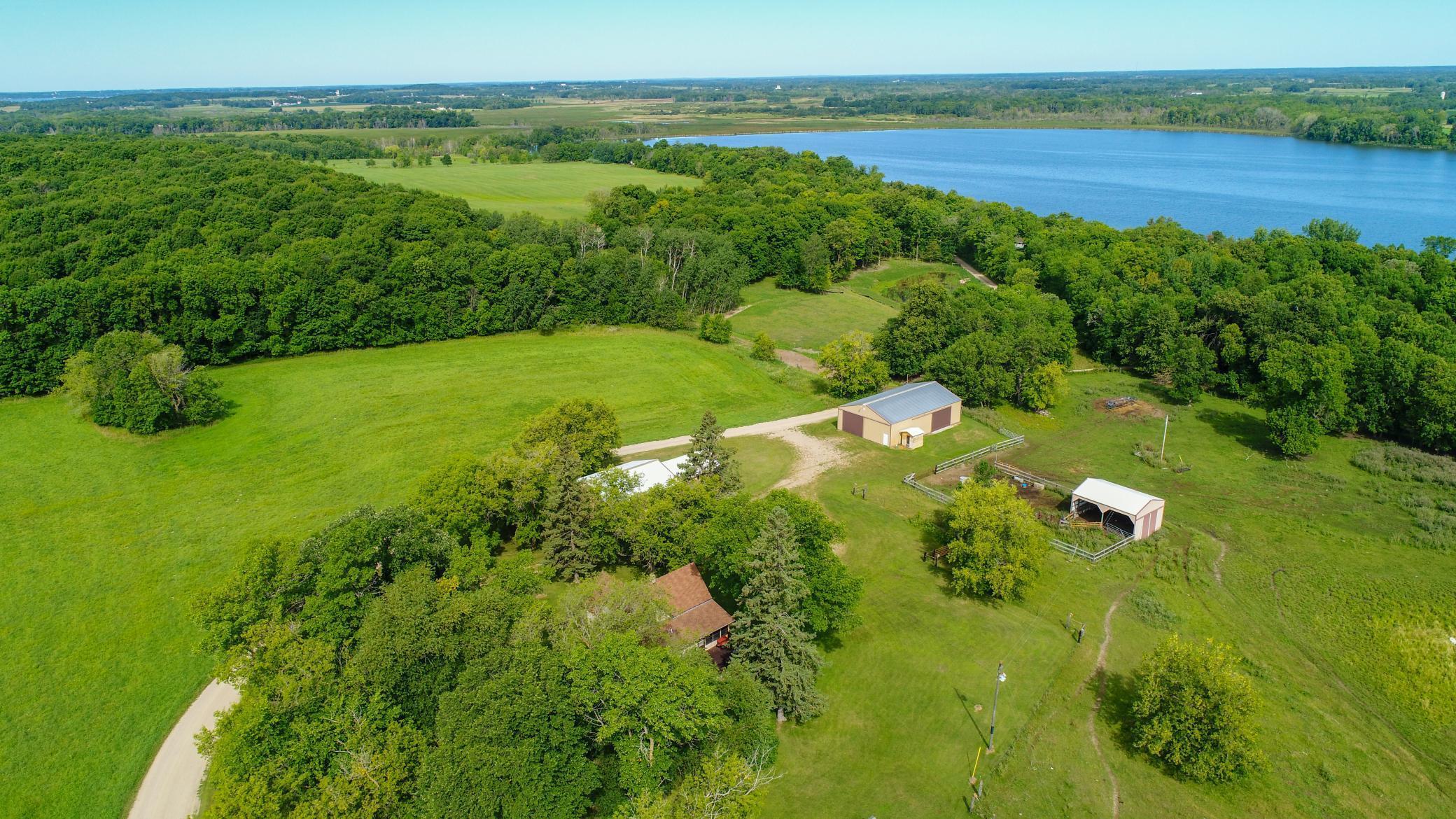 17684 Echo Drive Property Photo - Long Prairie, MN real estate listing