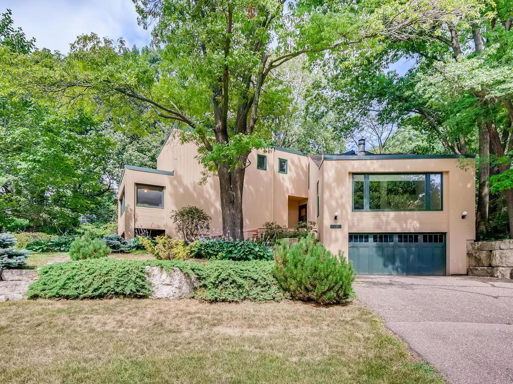 1785 Venus Avenue Property Photo - Arden Hills, MN real estate listing