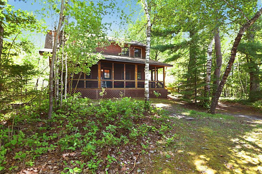 24655 Crooked Road Property Photo - Bovey, MN real estate listing