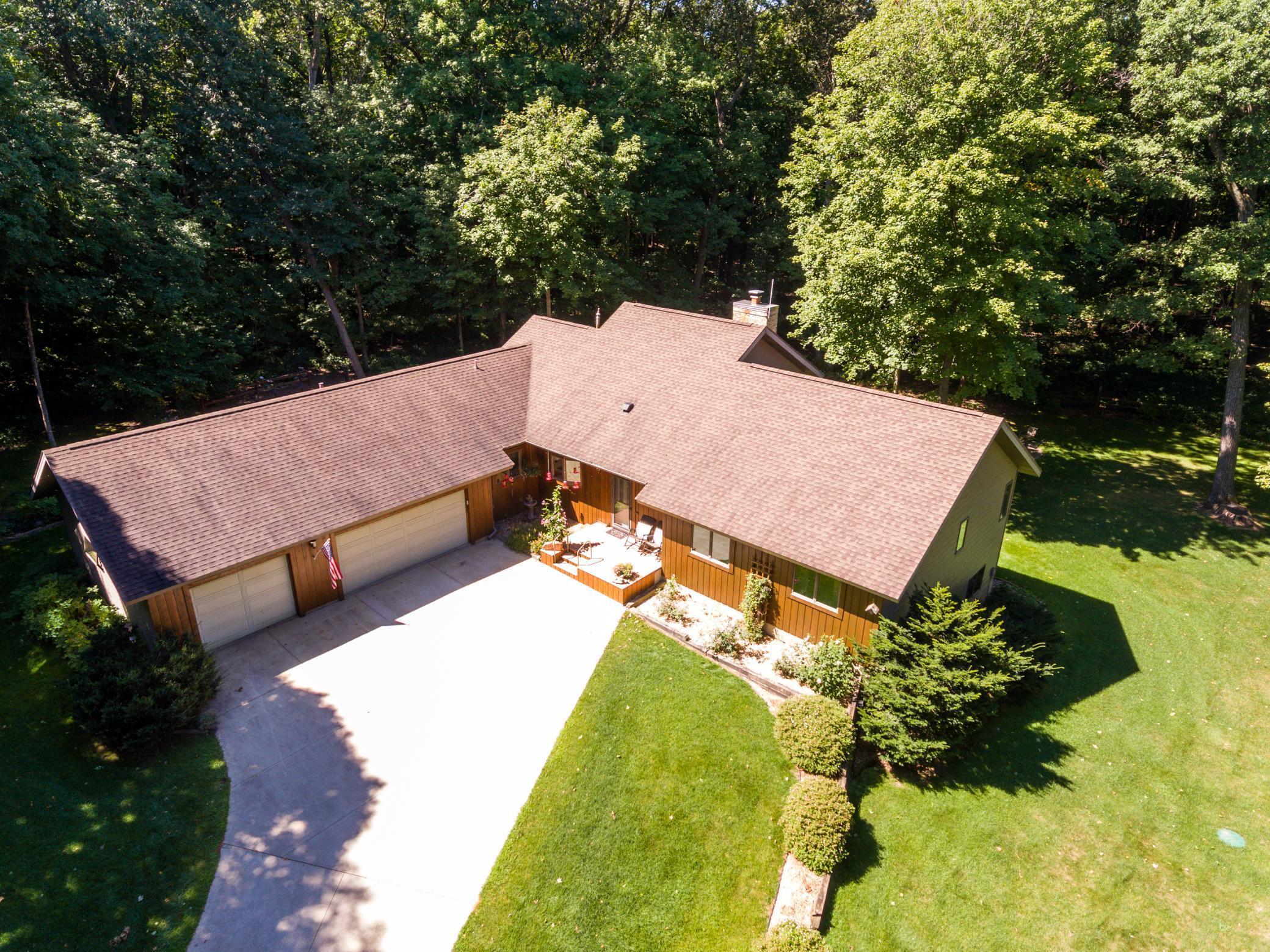 6535 Stagecoach Road SE Property Photo - Stewartville, MN real estate listing