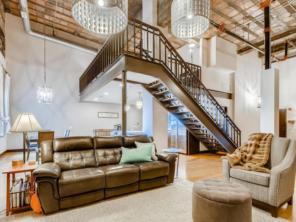 214 4th Street E #215 Property Photo - Saint Paul, MN real estate listing