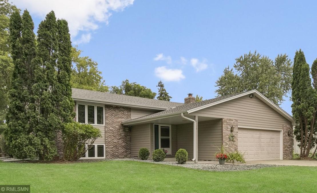 2115 Neilson Avenue Property Photo - Long Lake, MN real estate listing