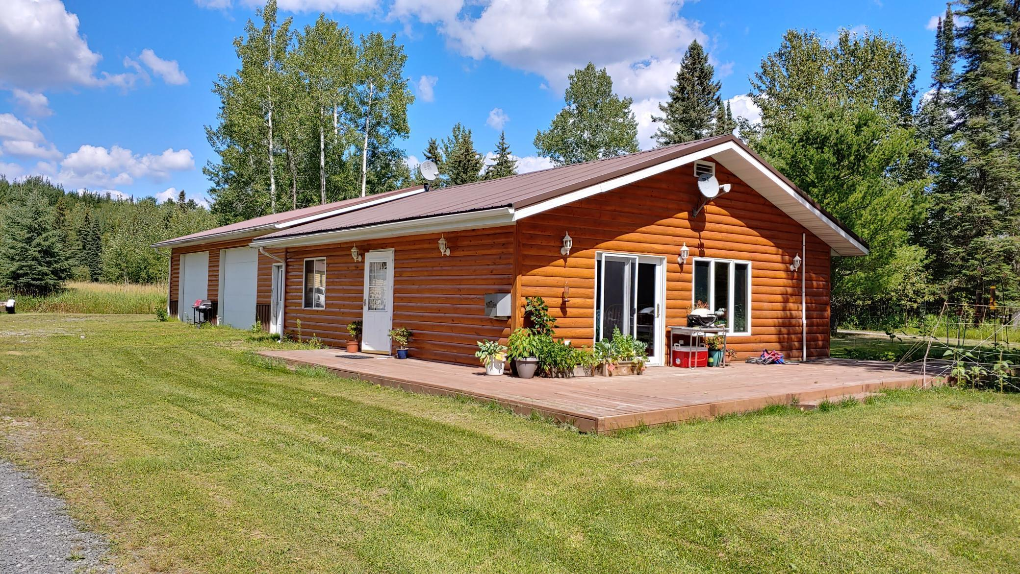 10343 Ash River Trail Property Photo - Orr, MN real estate listing