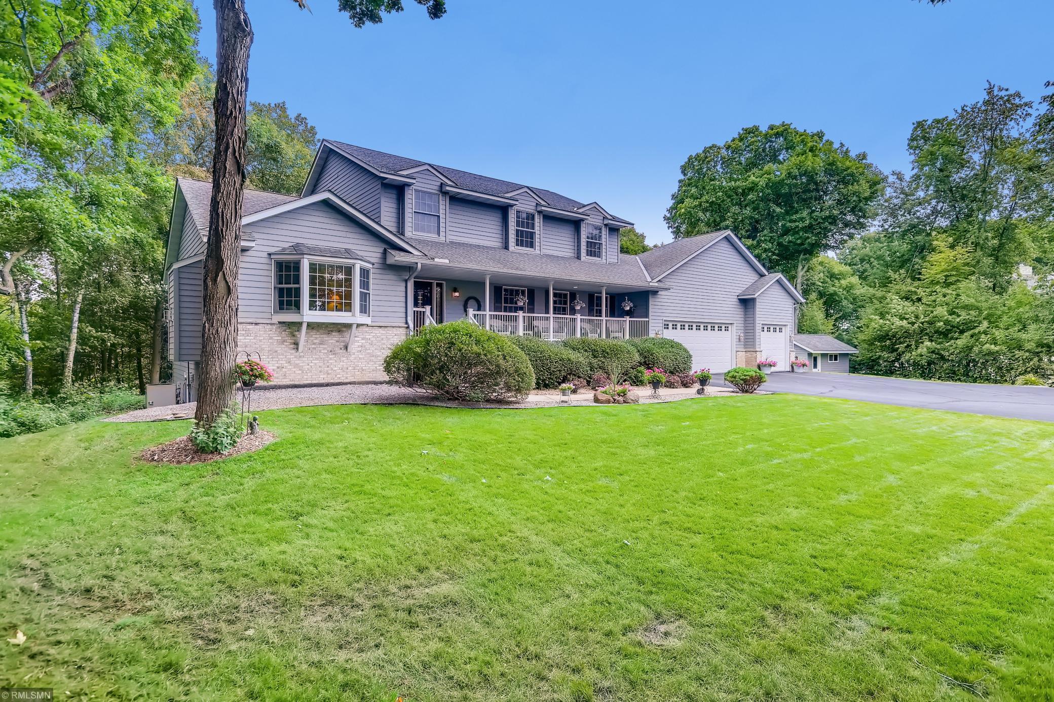 4280 Golfview Drive Property Photo - Jordan, MN real estate listing