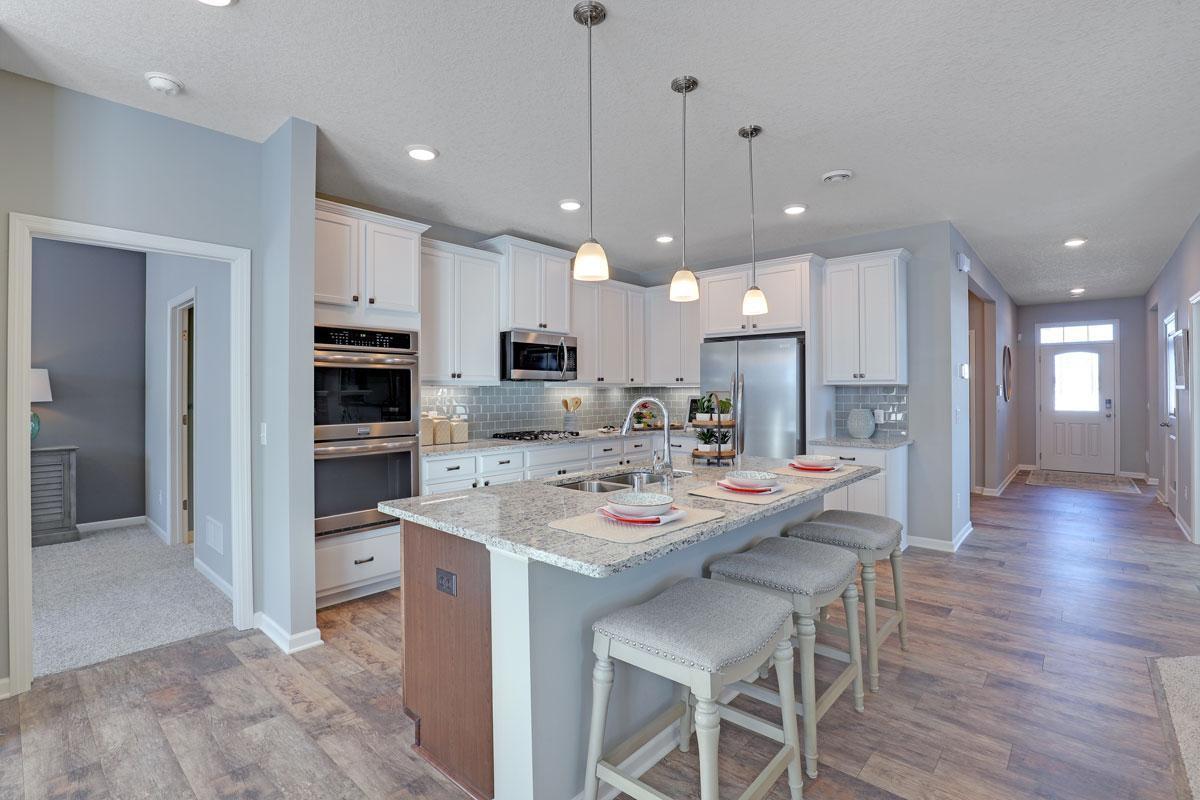 2338 Avalon Court Property Photo - Shakopee, MN real estate listing