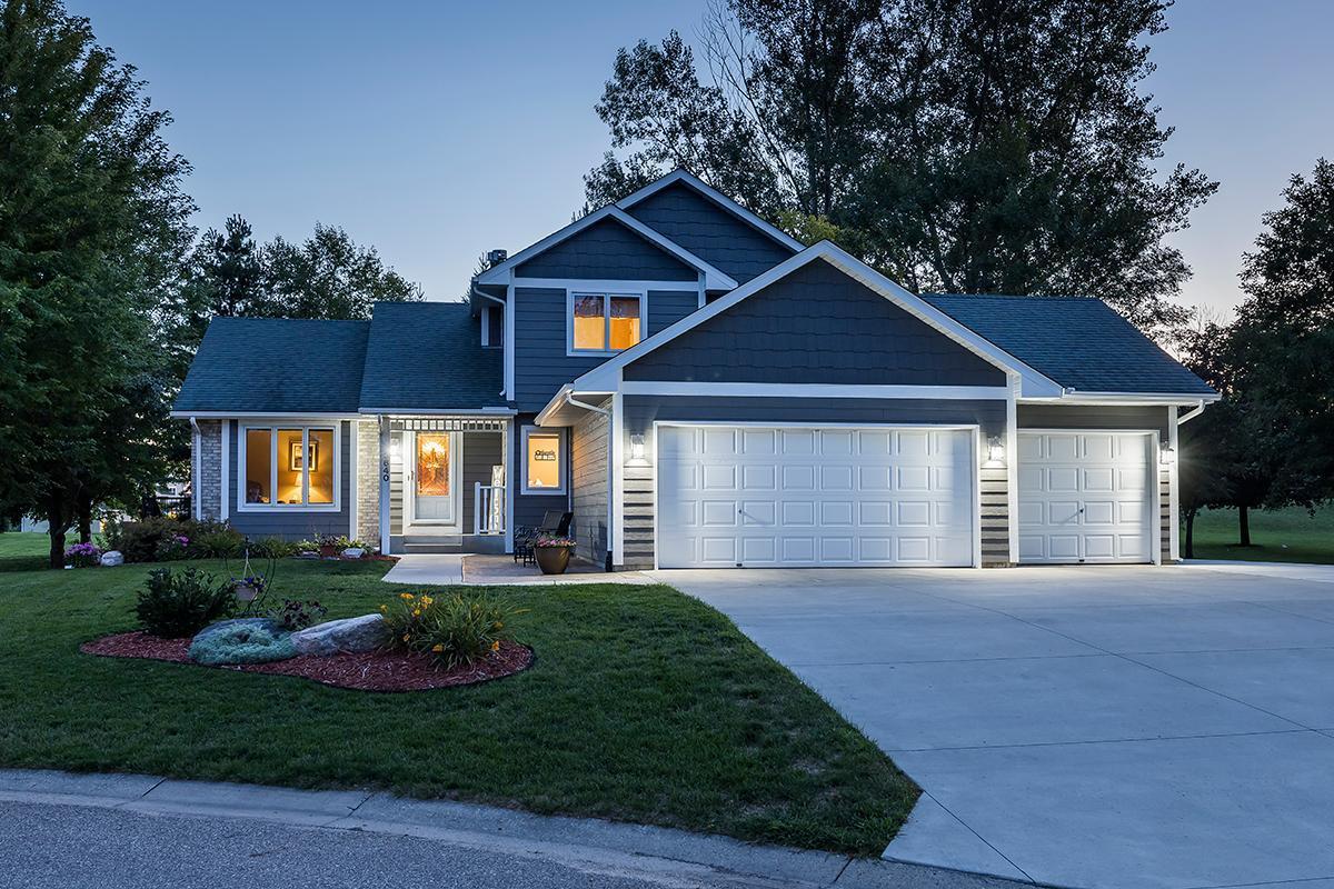 3640 Pauly Lane Property Photo - Saint Bonifacius, MN real estate listing