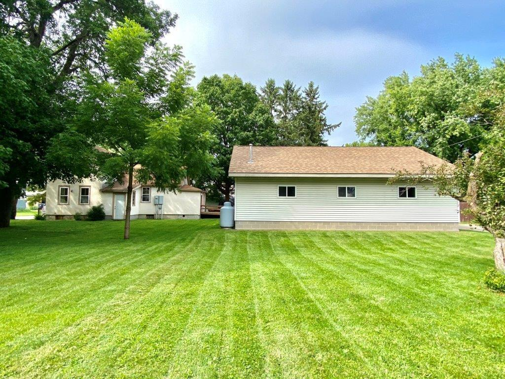 N212 Herb Avenue Property Photo - Spring Valley, WI real estate listing