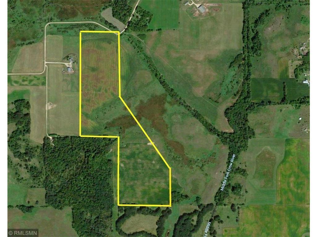 - East Bend Road Property Photo - Belgrade, MN real estate listing
