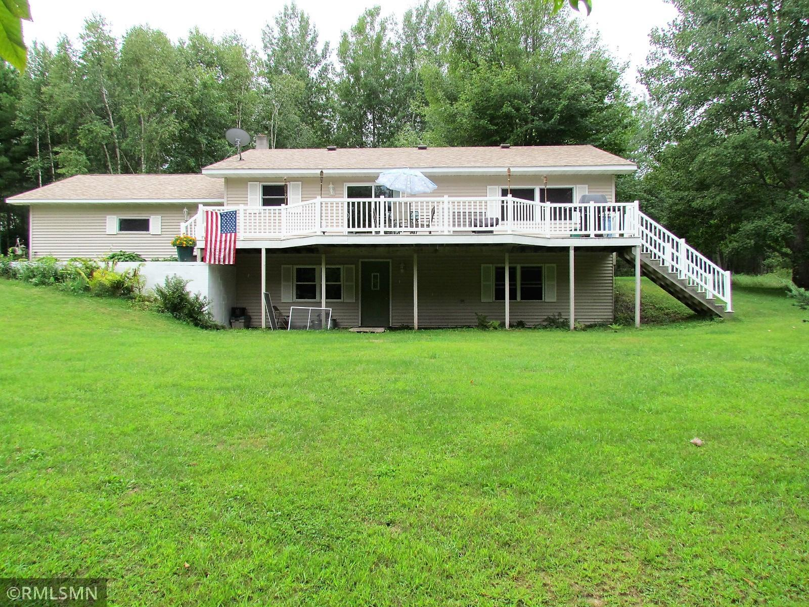 40241 State Highway 6 Property Photo - Emily, MN real estate listing