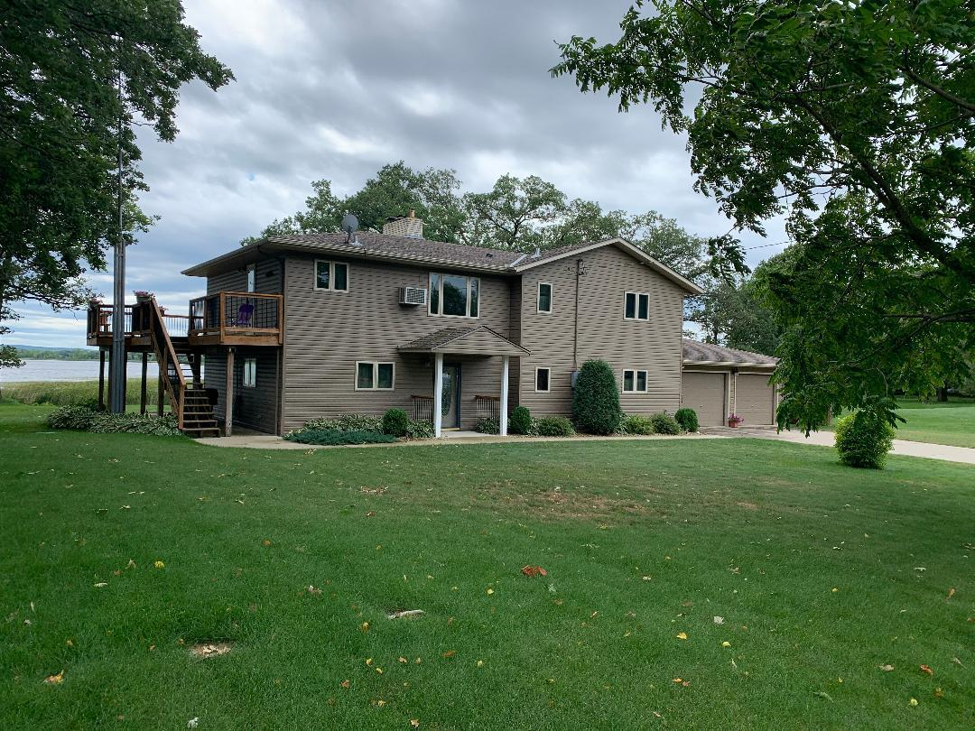 16923 Koppy Lane Property Photo - Avon, MN real estate listing
