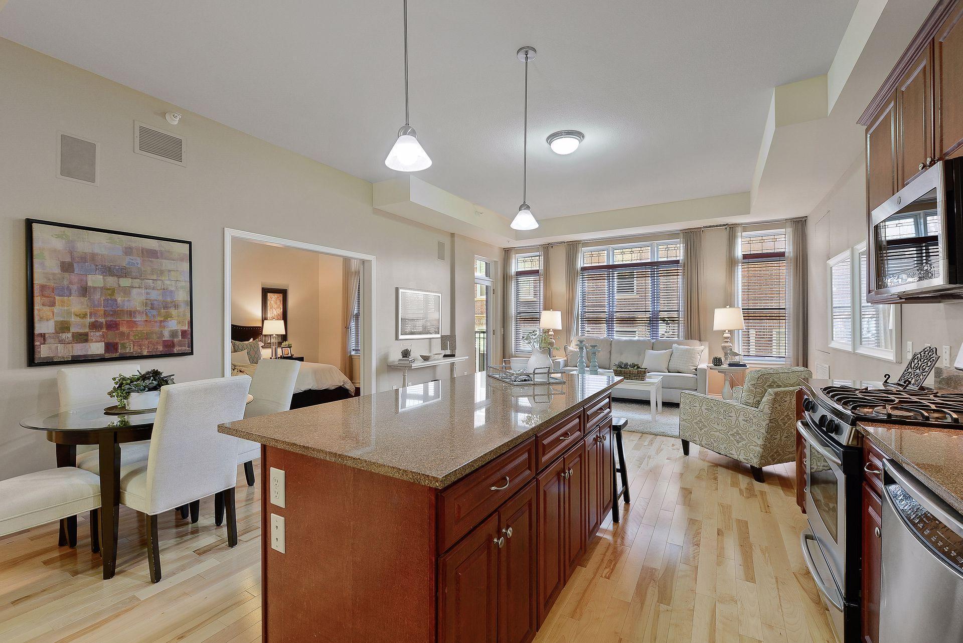 301 Clifton Avenue #2K Property Photo - Minneapolis, MN real estate listing