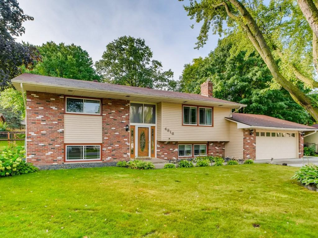 4816 Ensign Avenue N Property Photo - New Hope, MN real estate listing