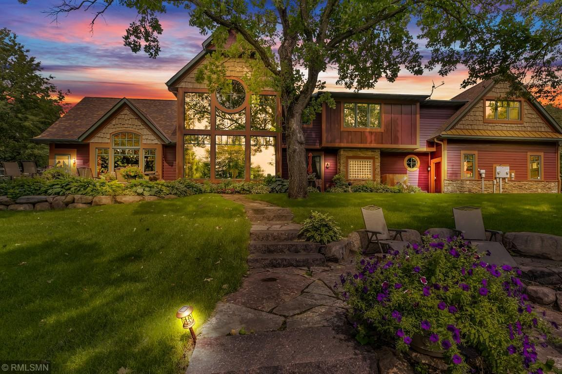 17447 Fisher Road Property Photo - Cold Spring, MN real estate listing