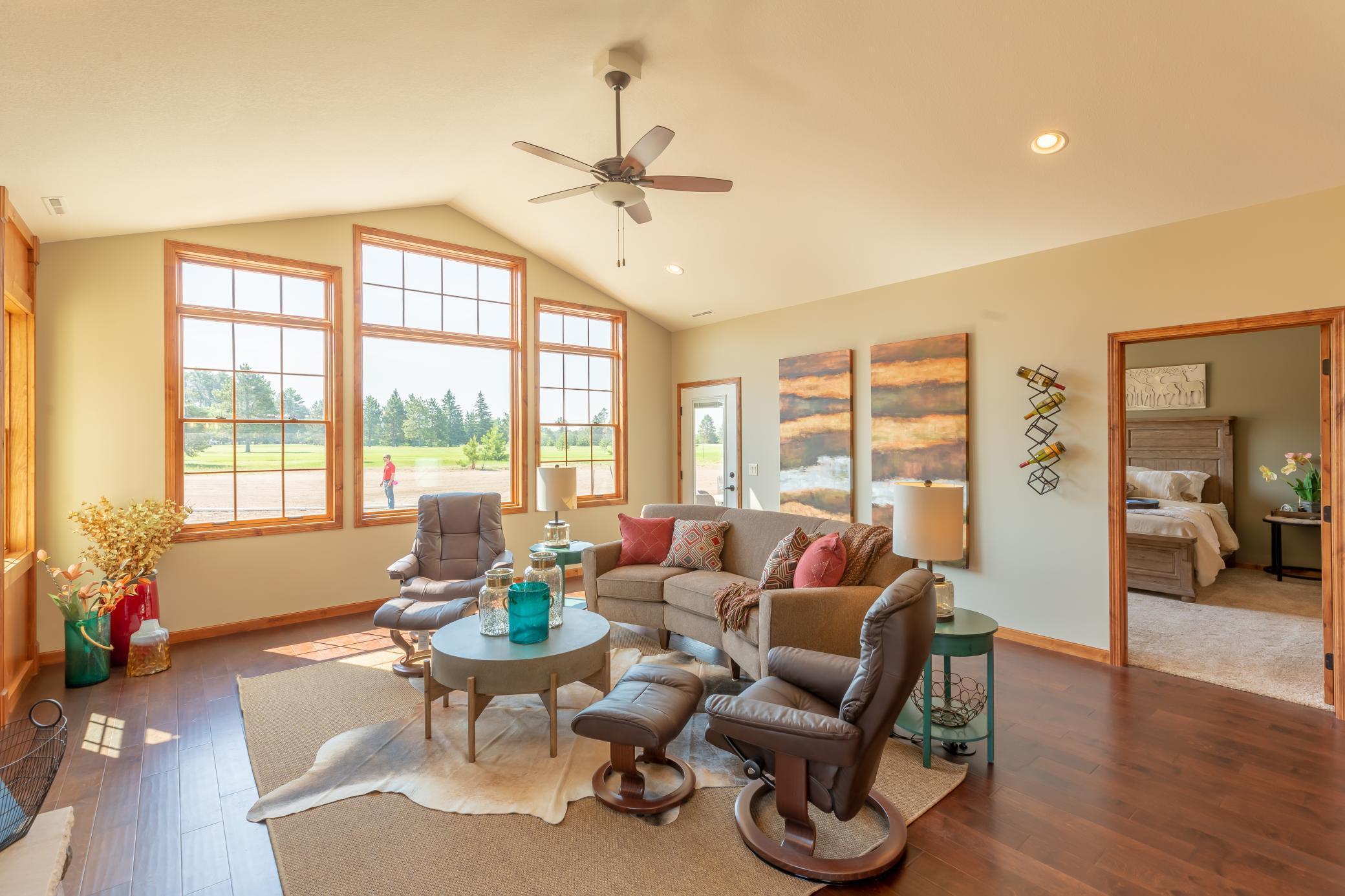 7364 Fairway Lane Property Photo - Breezy Point, MN real estate listing