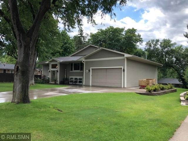 287 Yoho Drive Property Photo - Anoka, MN real estate listing