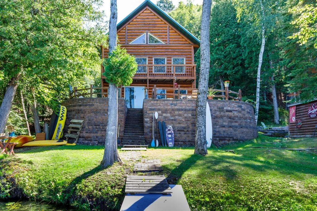 10929 S Jackson Drive Property Photo - Solon Springs, WI real estate listing