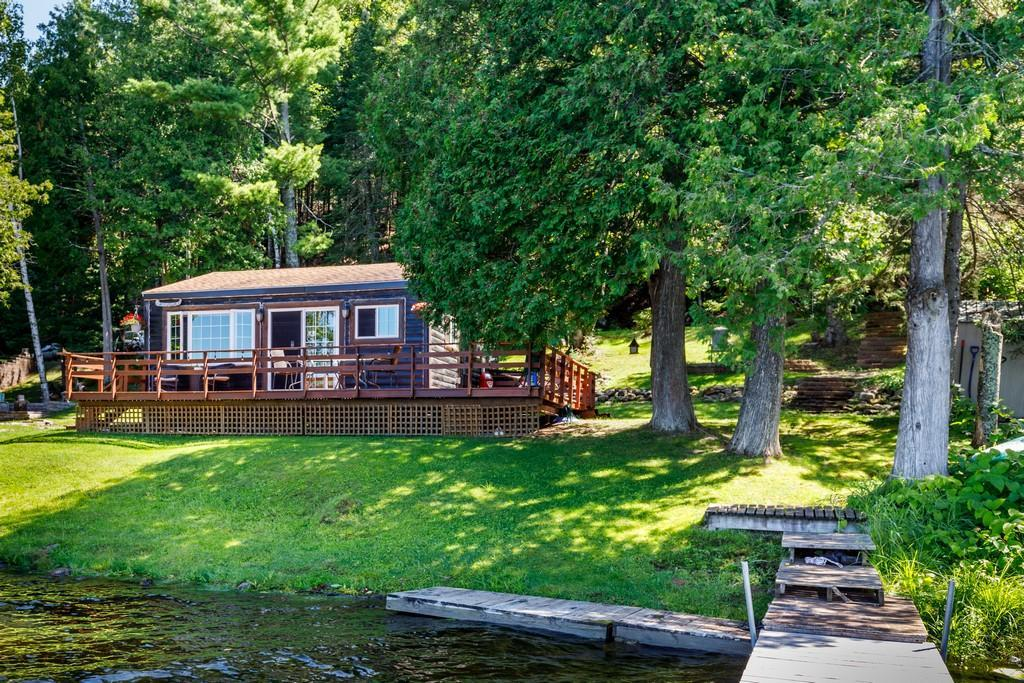 10937 S Jackson Drive Property Photo - Solon Springs, WI real estate listing
