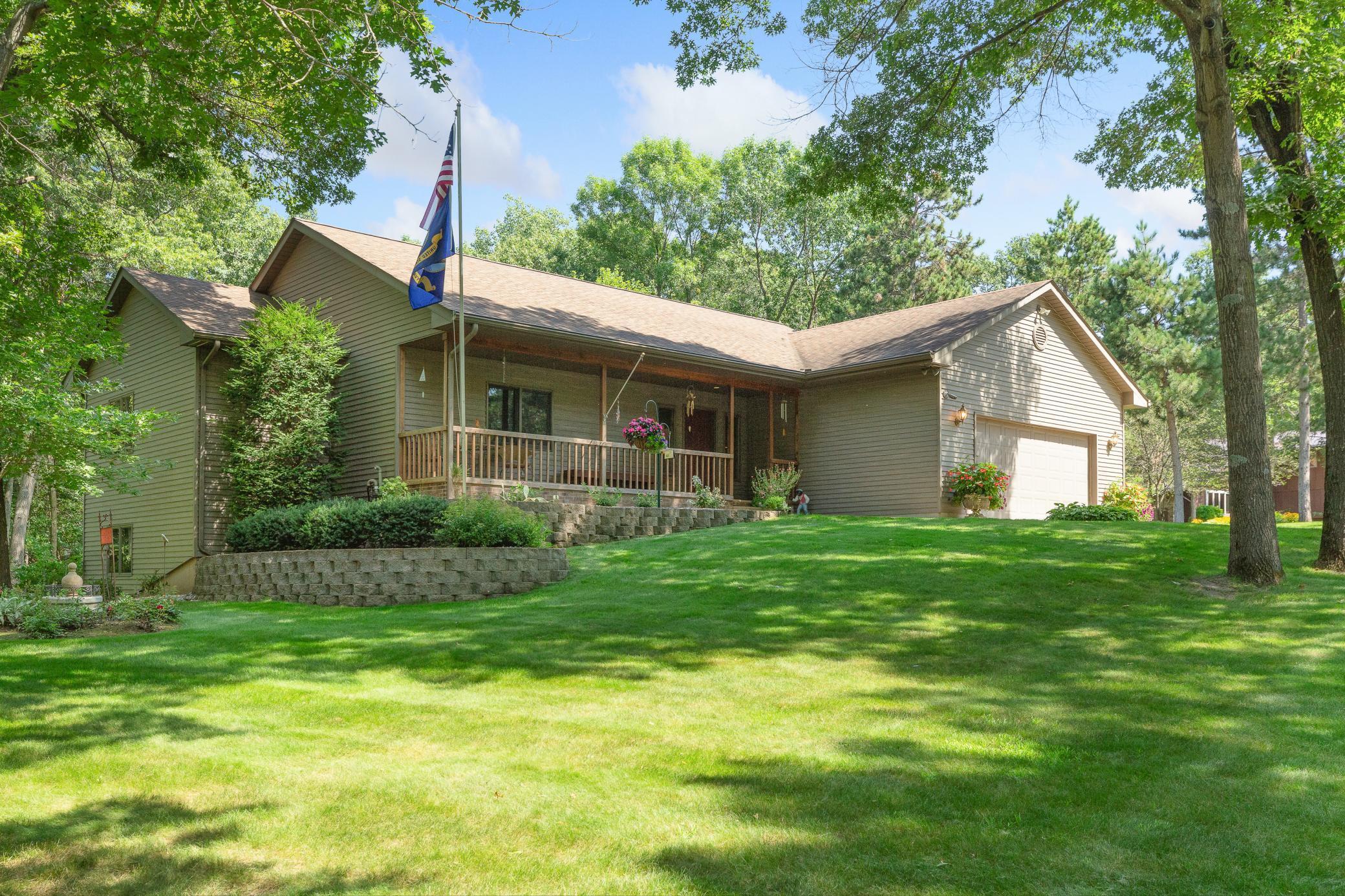 N5018 1208th Street Property Photo - Oak Grove Twp, WI real estate listing