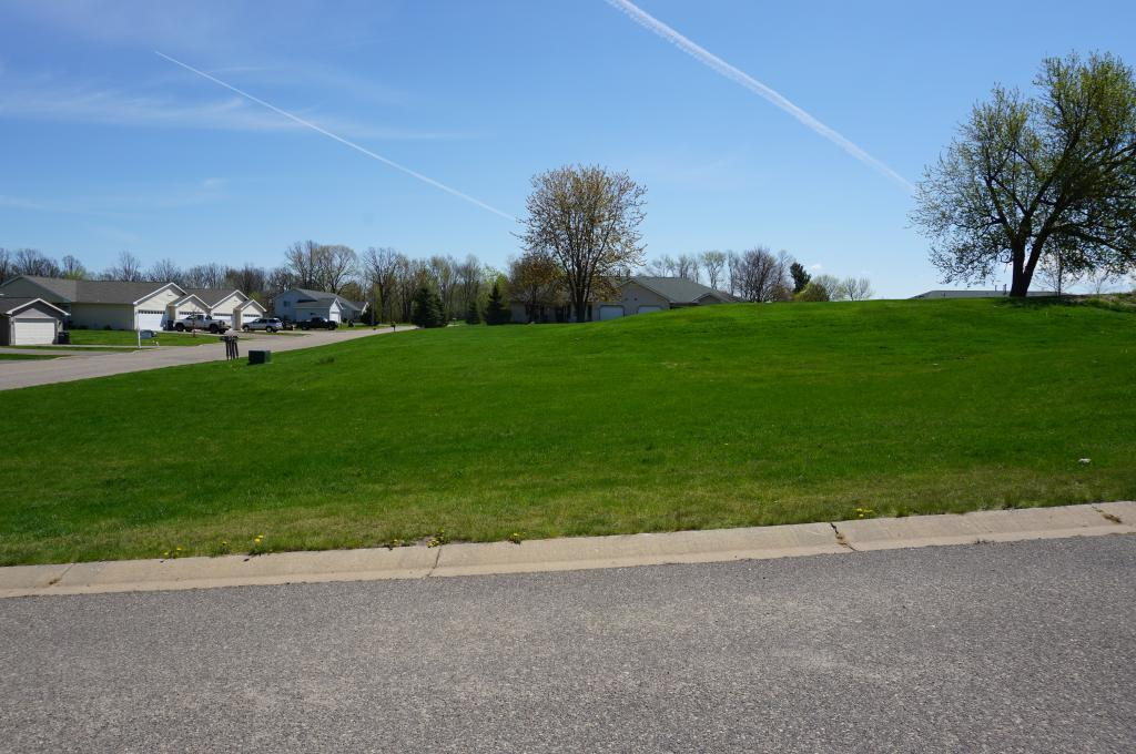 Lot 9 & 10 Highland Springs Drive Property Photo - Spring Valley, WI real estate listing