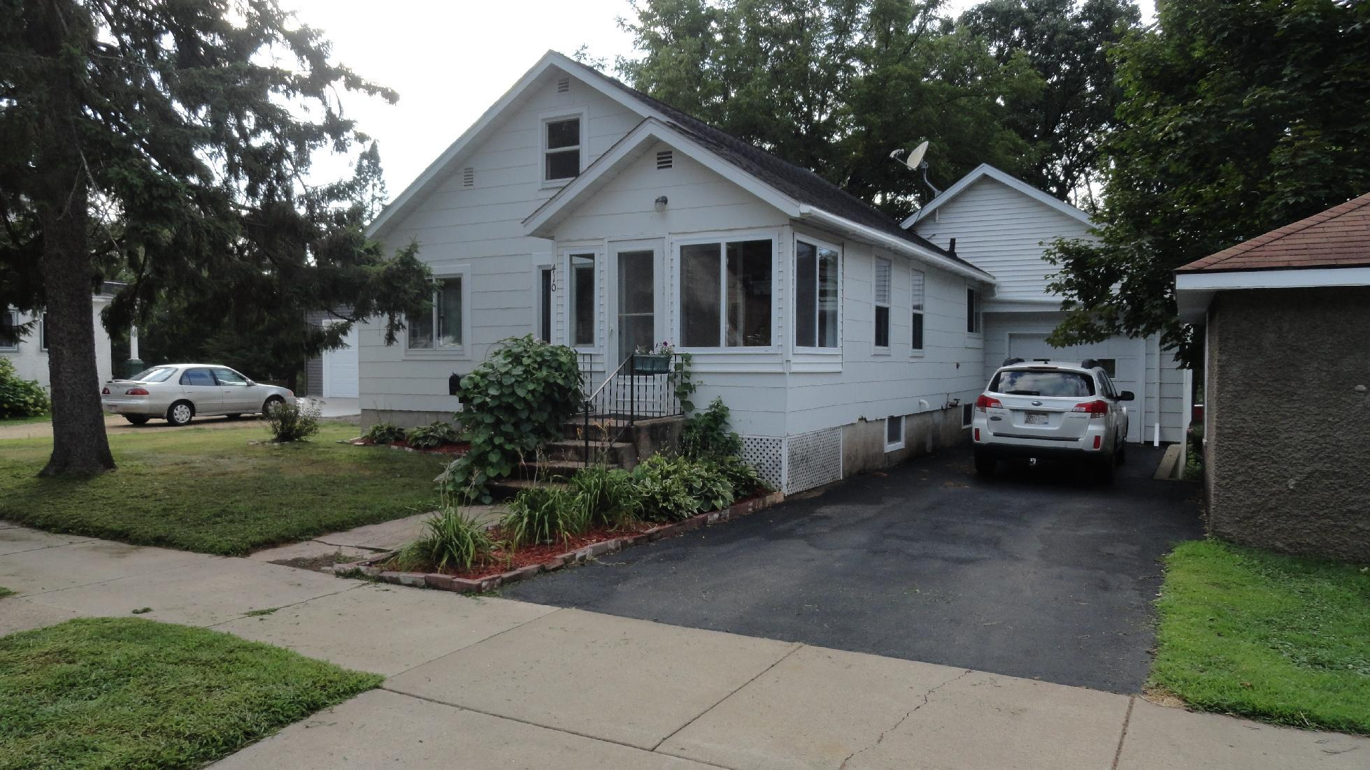 410 E Washington Street Property Photo - Durand, WI real estate listing