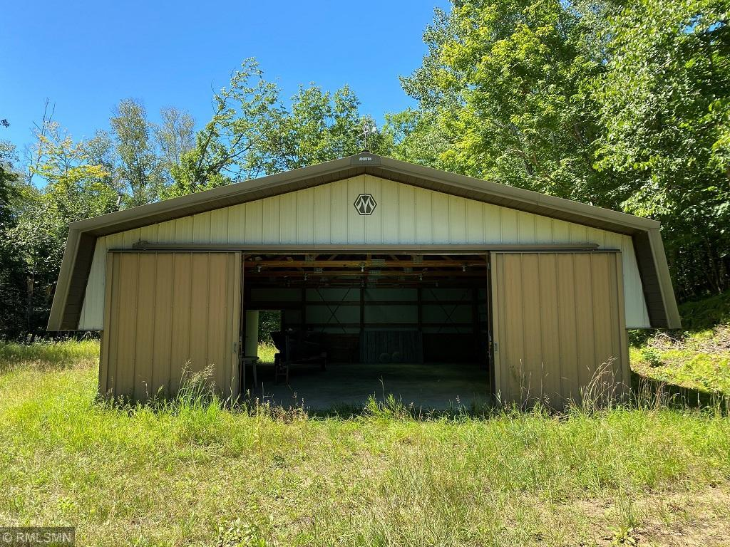 691 Pine Mountain Lake Road NW Property Photo - Backus, MN real estate listing