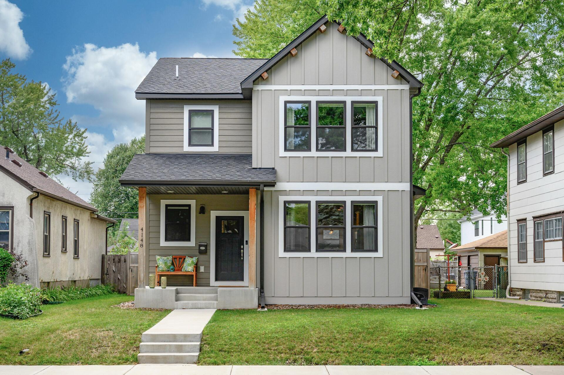 4148 45th Avenue S Property Photo - Minneapolis, MN real estate listing