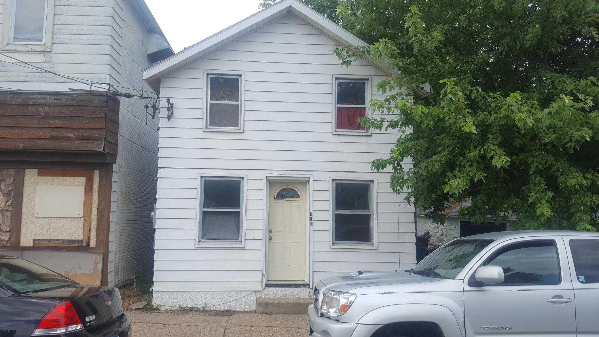 110 Main Street Property Photo - Hokah, MN real estate listing