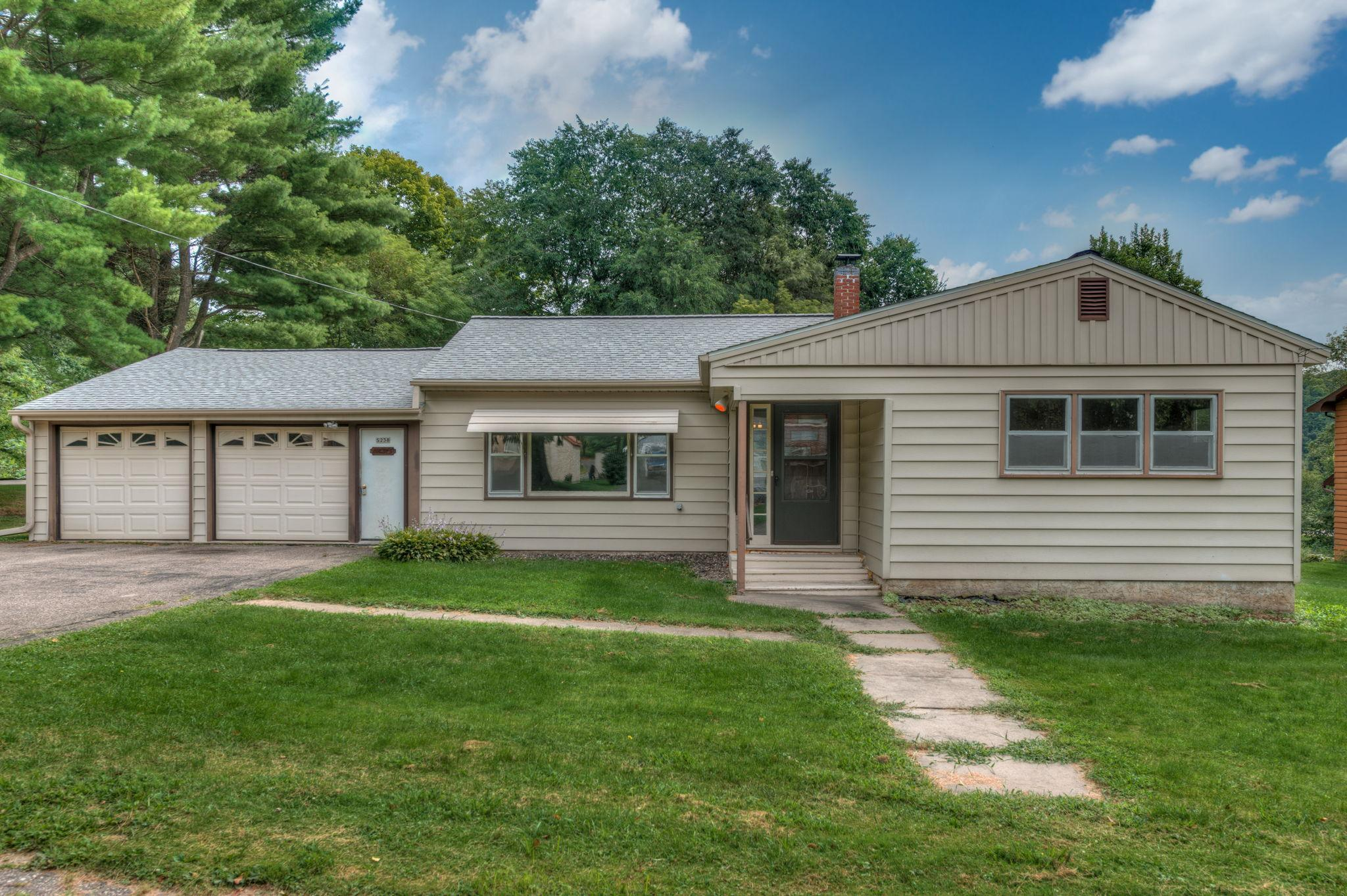S238 Church Avenue Property Photo - Spring Valley, WI real estate listing